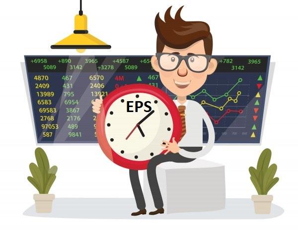 سود سهم EPS