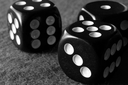 احتمالات در بورس و تحلیل سهام