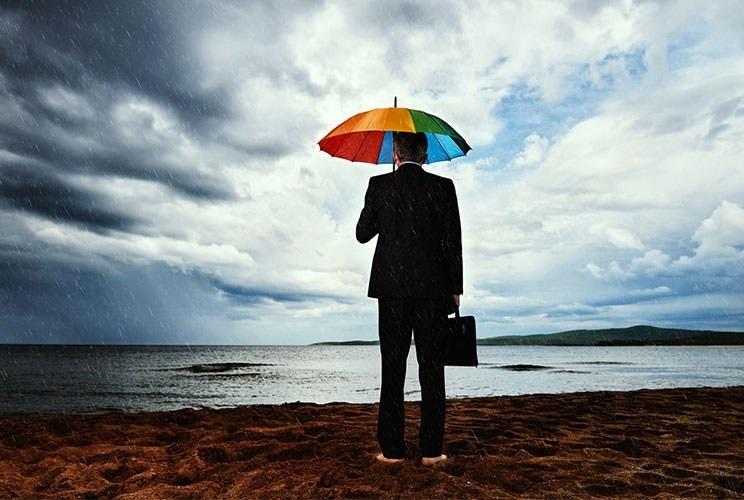 ترس در روانشناسی معامله گری