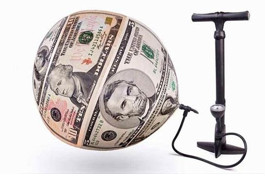 رابطه دلار و بورس